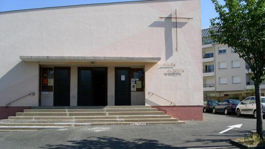 Planning des messes à Rennes pour 2018