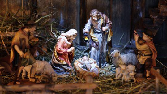 Le Jour de Noël a un sens humain et un sens chrétien