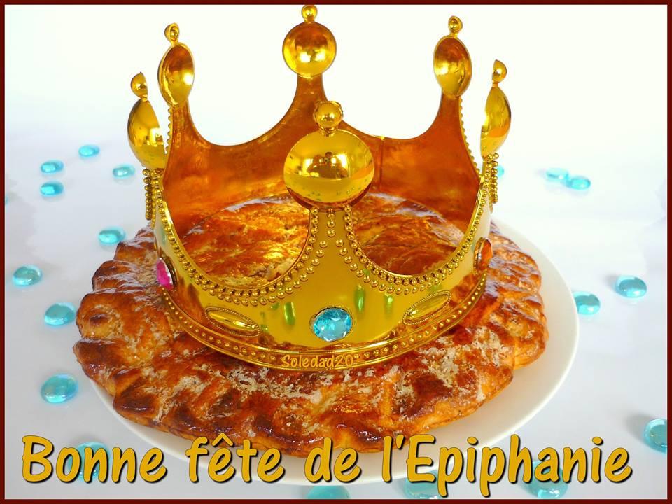 L'Epiphanie : une célébration religieuse